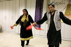 Interkulturelle Wochen 2011