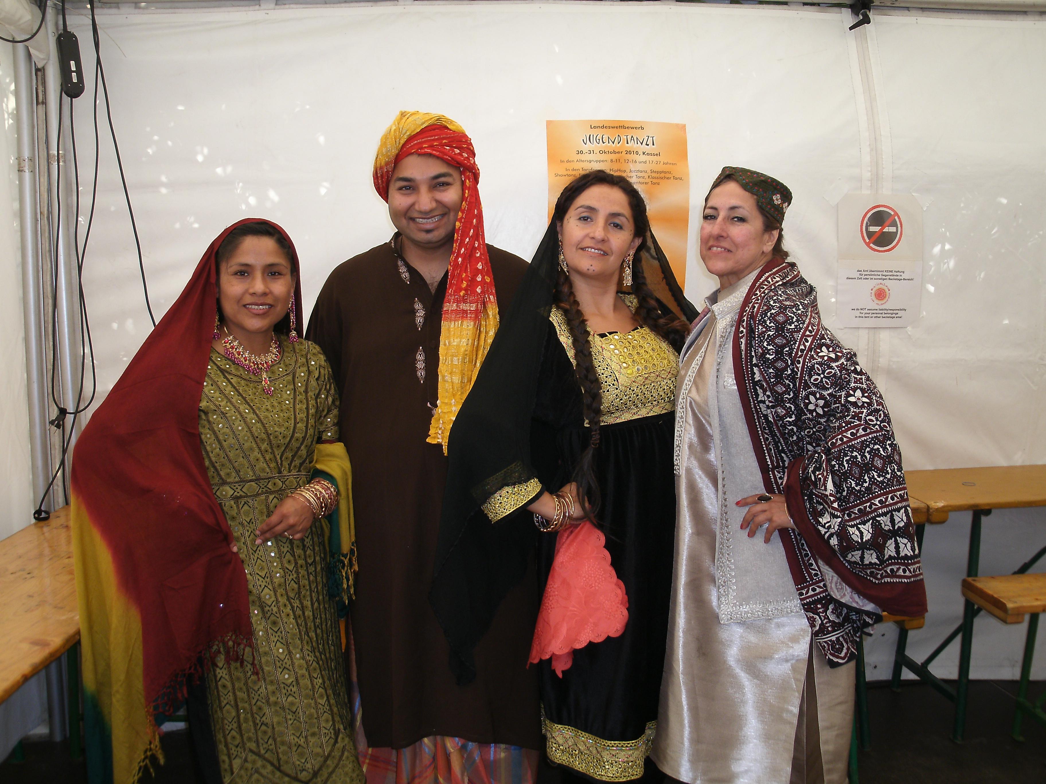 Museumsuferfest 2011
