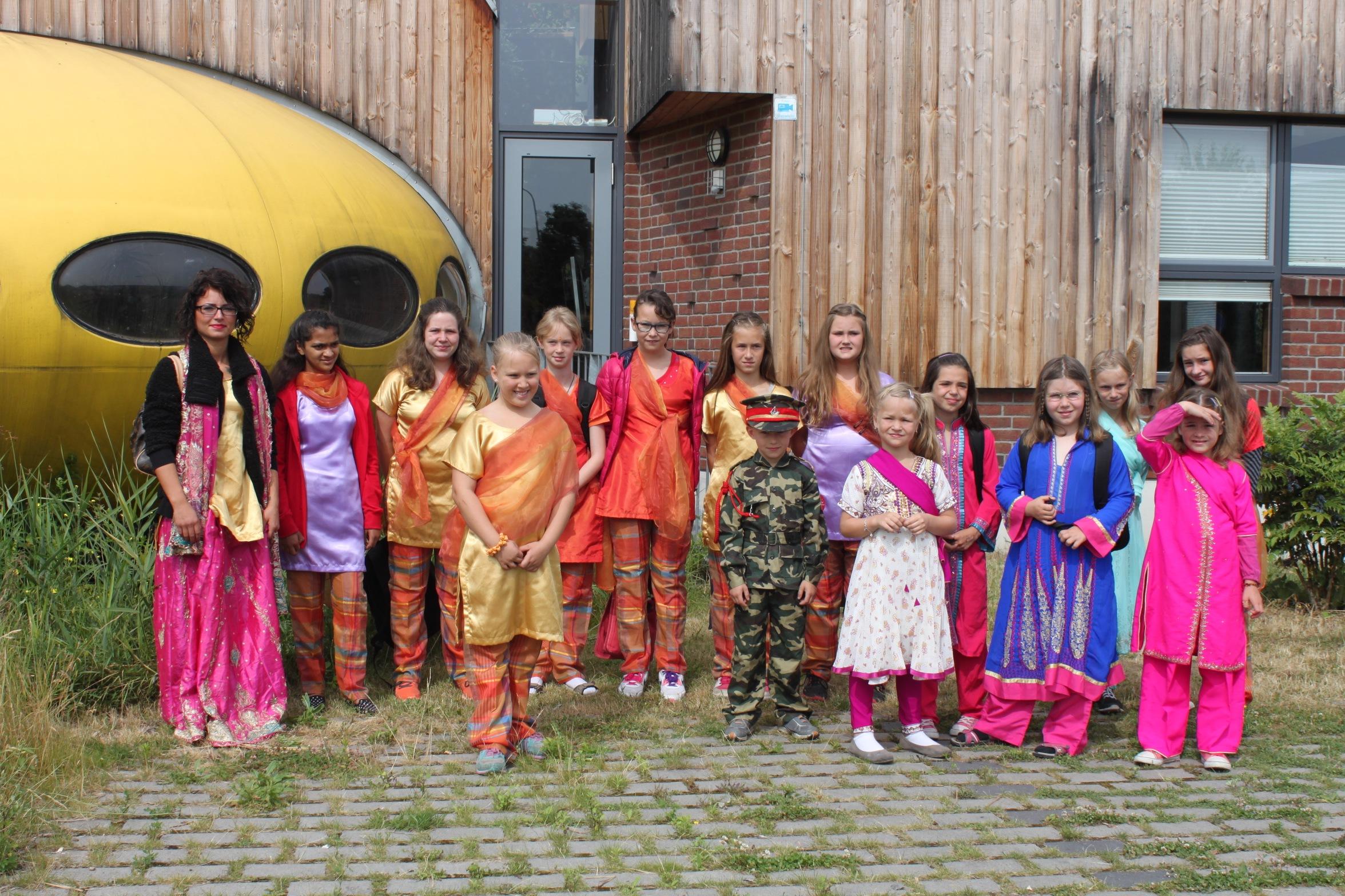 Parade der Kulturen 2014 (1)