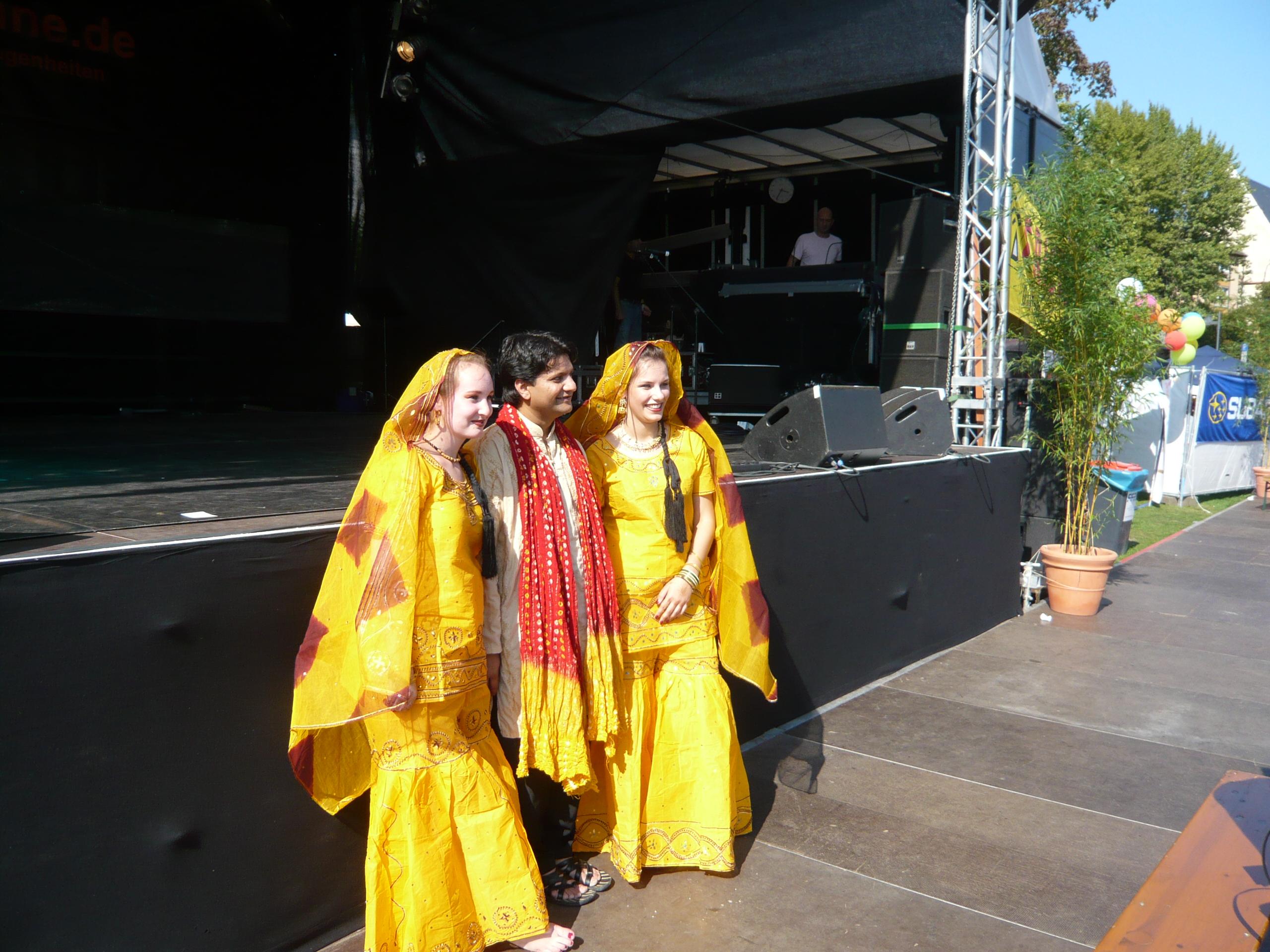 Museumsuferfest 2009