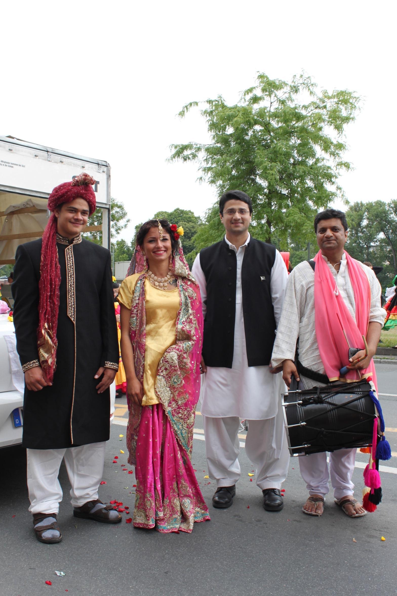 Parade der Kulturen 2014 (14)