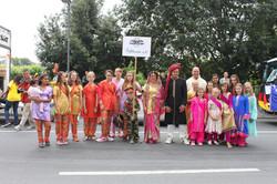 Parade der Kulturen 2014 (2)