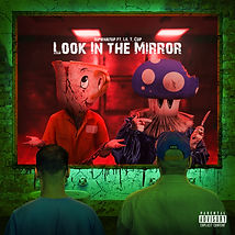 Look In the Mirror Cover Art.JPEG