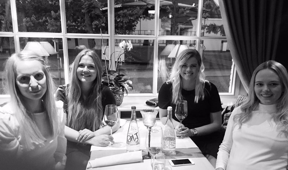 Danish Girls