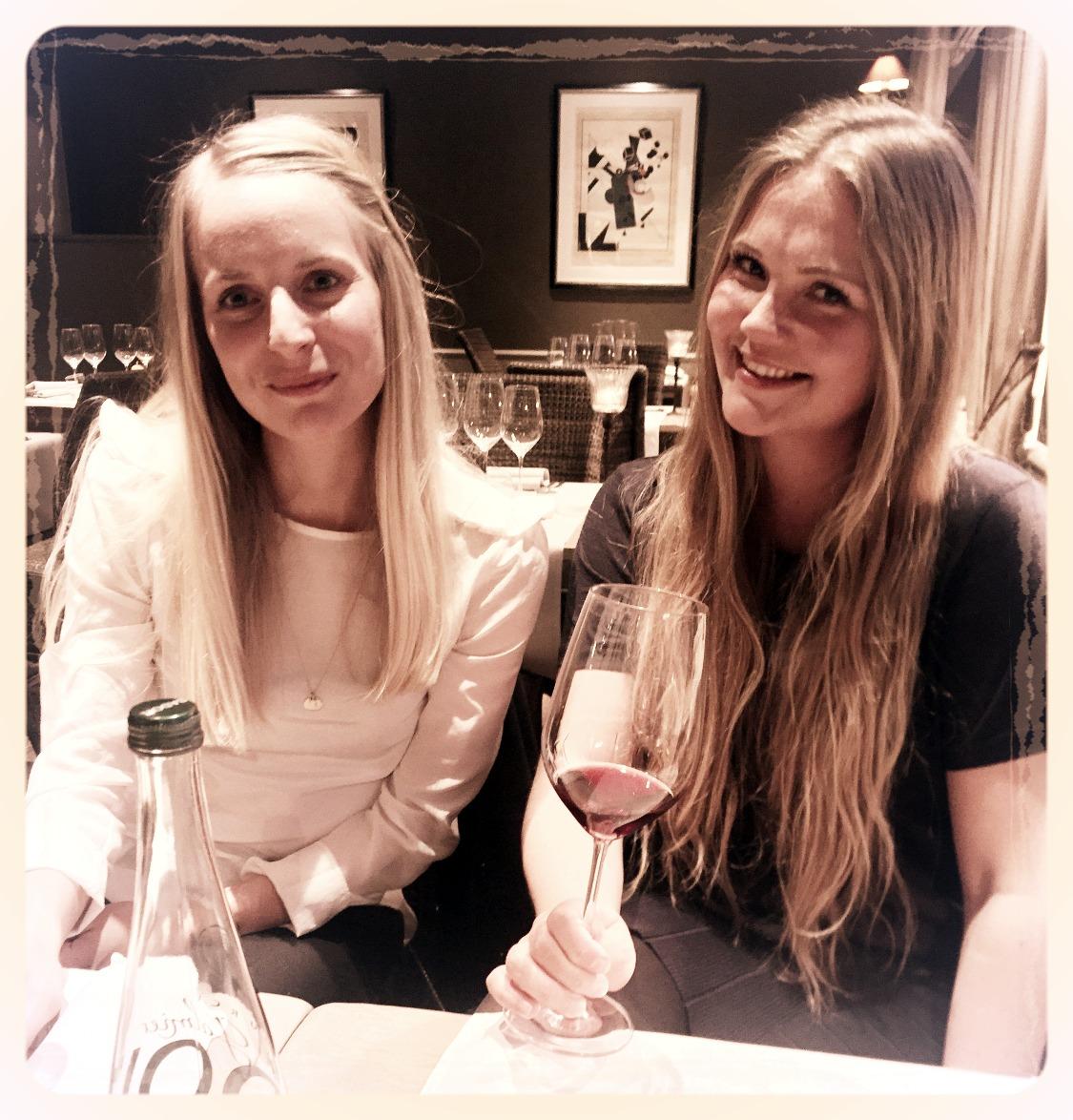 Lise & Nina