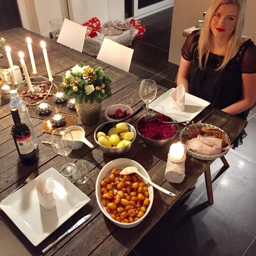 Vores danske julemad