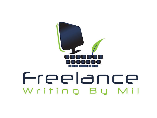 Freelance Writing By Mil Logo