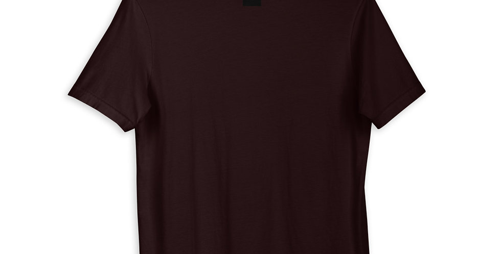 Married N.J.M Short-Sleeve T-Shirt