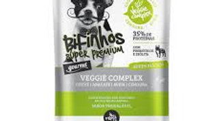 Bifinhos Super Premium Cães Veggie Complex 60gr - The French Co