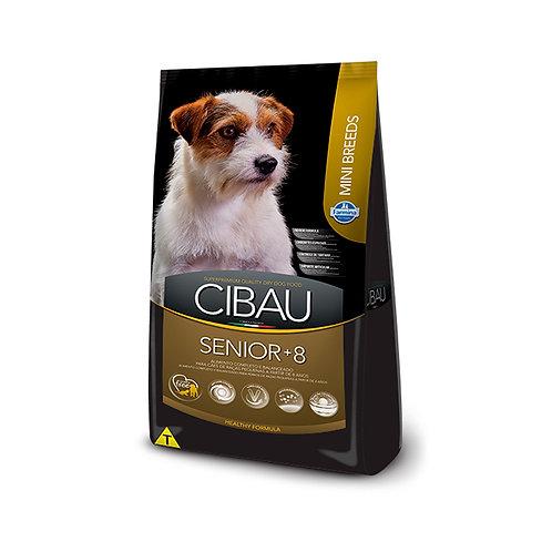 Ração Cibau Cães Adult  Mini Sênior 3kg