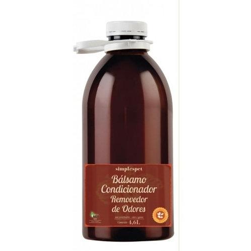 Empório Pet Bálsamo Condicionador Removedore de odores 4,6L Pitanga