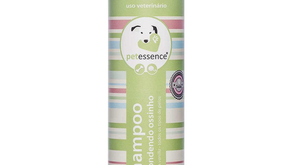 Shampoo Escondendo Ossinho Cães e Gatos 300 mL - Pet Essence