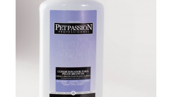 Condicionador Pet Blanc 500ml - Pet Passion