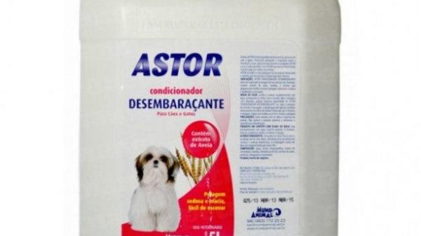 Condicionador Desembaraçante 5L Pet - Astor