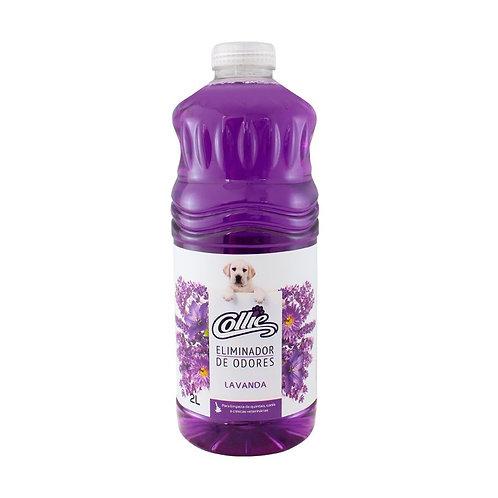 Eliminador de odores Lavanda 2L - Collie