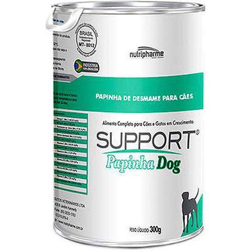 Support Desmame Papinha Dog 300gr -Nutripharme