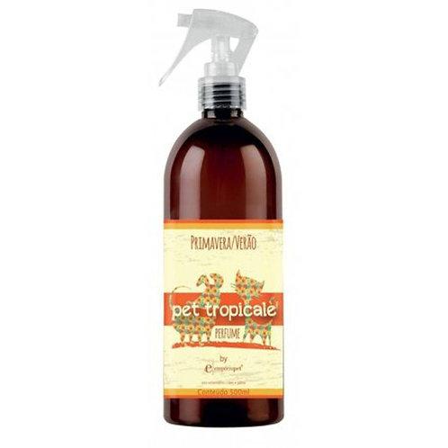 Empório Pet Perfume Tropicale Primavera/ Verão 500ml
