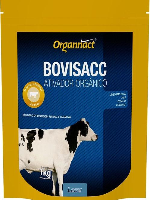 Ativador Orgânico Bovinos Boviacc 1kg - Organnact