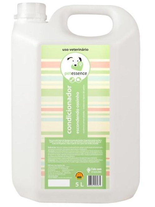 Shampoo Escondendo Ossinho 5L - Pet Essence