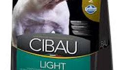 Ração Cães Raças Pequenas Mini Adult Light 1kg - Cibau