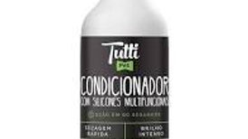Condicionador com Silicone Multifuncionais Pet 300ml - Tutti Pet