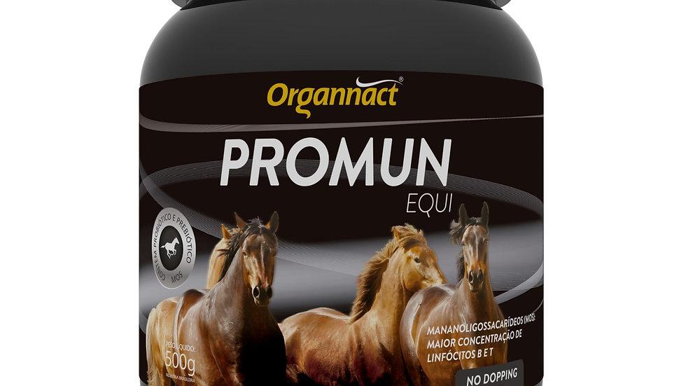 Suplemento para Equinos Promun Equi 25kg - Organnact