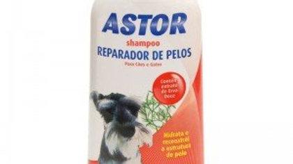 Reparador de Pelos 500ml Cães e Gatos - Astor