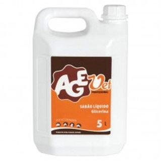 Shampoo Pré-Lavagem 5L - Agevet