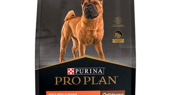 Ração Cães Adultos Raças Médias e Grandes Sensitive Skin 15kg - Proplan
