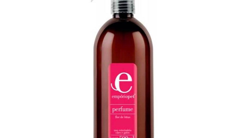 Perfume Flor De Lótus 500ml - Empório Pet