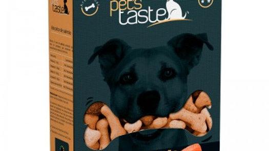 Biscoito de Salmão Cães 150gr - The Pets Taste