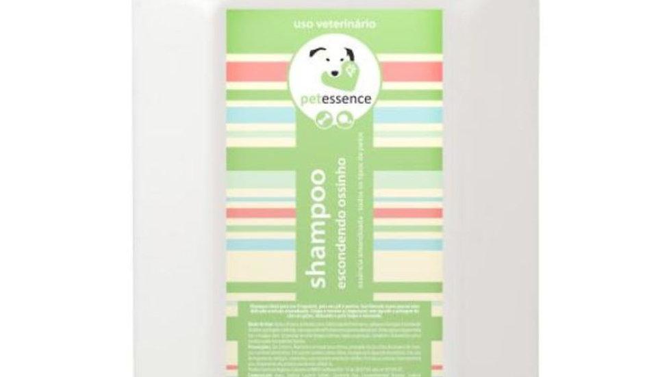 Shampoo Escondendo Ossinho 5L cães e gatos - Pet Essence