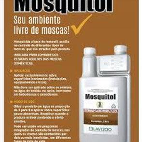 Mosquitol 200ml - Lavizoo