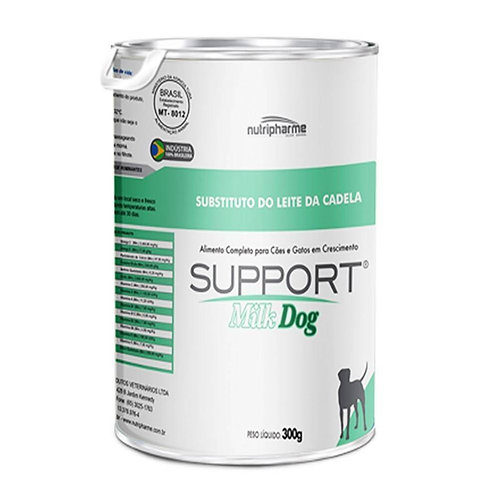 Milk Dog 300gr - Nutripharme