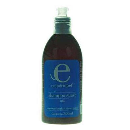 Empório Pet Shampoo Suave 300ml