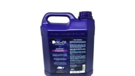 Linha Pro. Shampoo Branqueador 5L Cães - Dog&Co