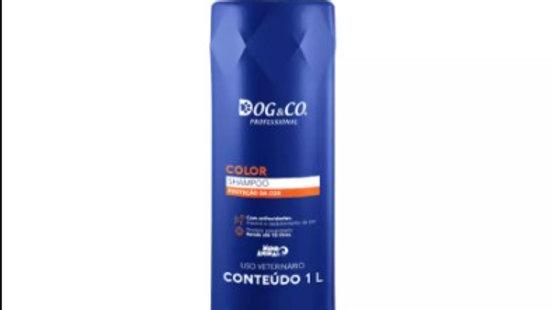 Linha Pro. Shampoo Color 1L - Dog&Co
