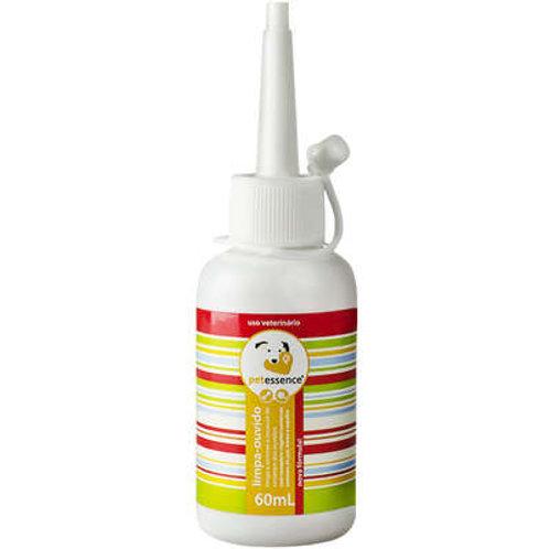 Limpa Ouvidos 250ml - Pet Essence