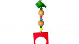 Brinquedo Losango para Pássaros - Tiki Bird