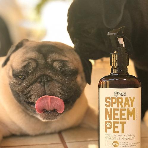 Preserva Mundi Spray Neem Pet