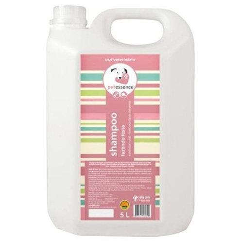 Shampoo Fazendo Festa 5L - Pet Essence