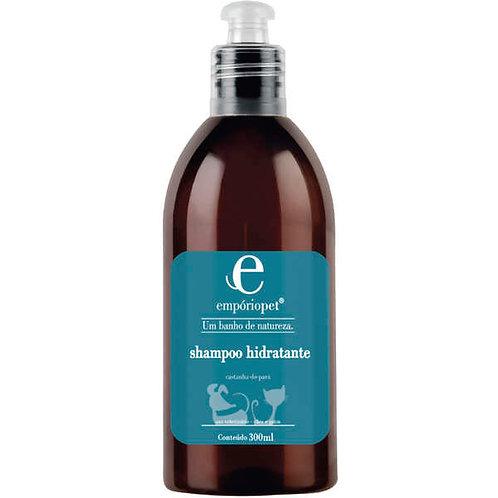 Shampoo Hidratante 300ml Empório Pet
