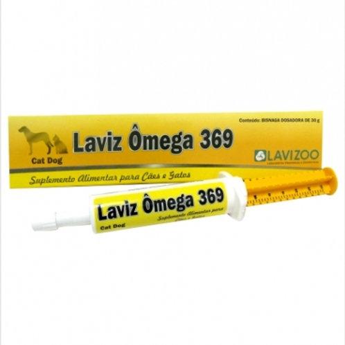 Laviz Omega 369 30g - Lavizoo