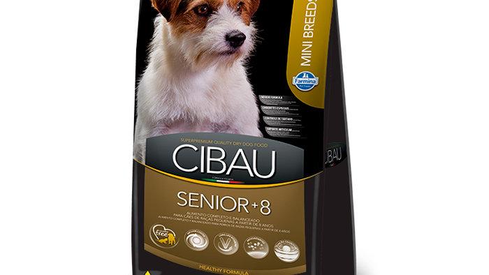 Ração Cães Raças Pequenas Adult  Mini Sênior 1kg - Cibau