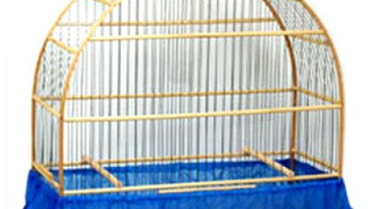Capa de TNT para Gaiola Pássaros N7 - Mr.Pet