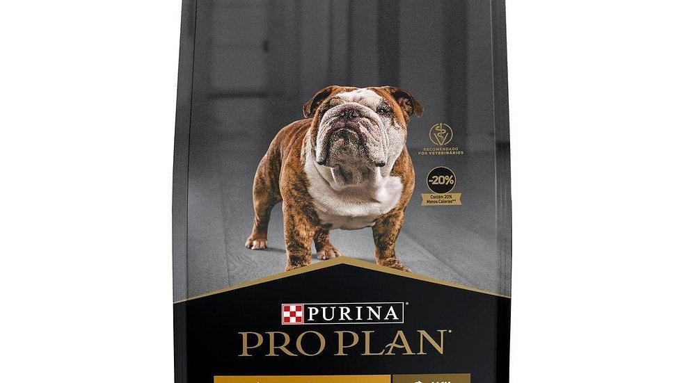 Ração Cães Adultos Raças Médias e Grandes Reduced Calories 2,5kg - Proplan