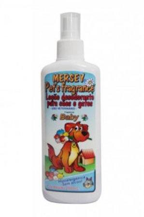 Loção Desodorante Baby - Mersey 200ml