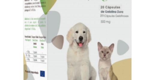 Suplemento Alimentar Pet Flora 20 capsulas - VetLima