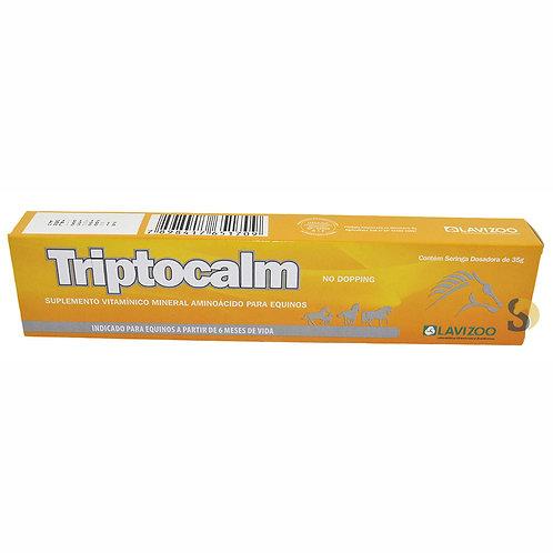 Lavizoo Triptocalm 35gr -Suplemento Potros e Cavalos