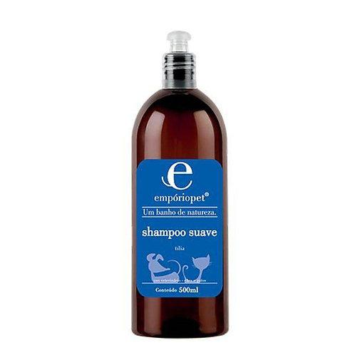 Empório Pet Shampoo Suave 500ml